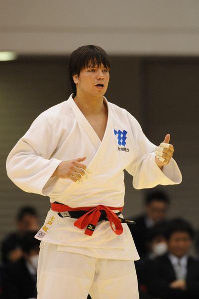 Ryu Shichinohe Ryu Shichinohe Pictures All Japan Judo Championships By