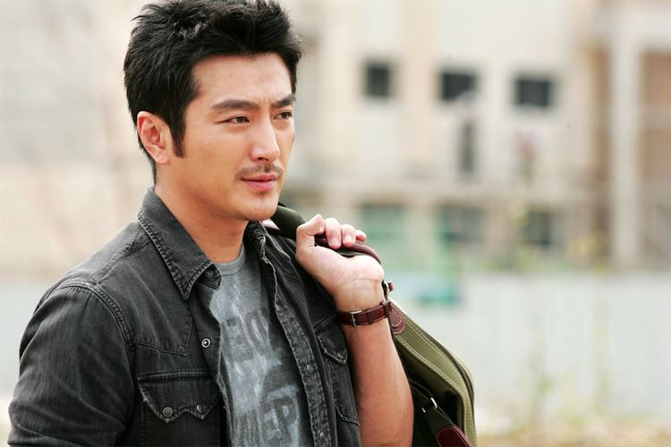 Ryu Tae-joon TaeJoon Ryu Filmweb