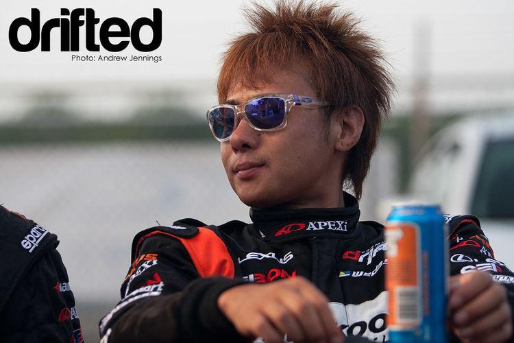 Ryuji Miki wwwdriftedcomwpcontentuploads201006Formula