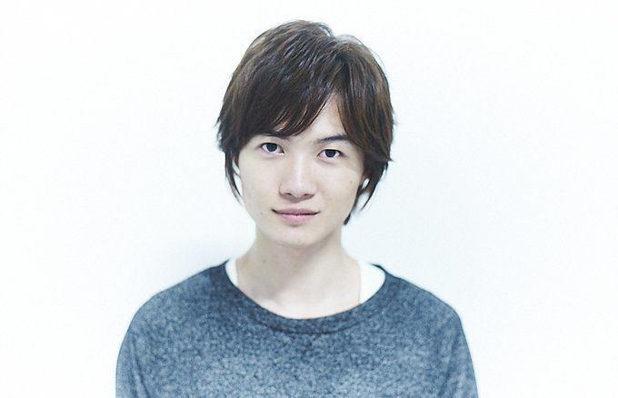 Ryunosuke Kamiki 7d72d2def1a94ef4a352ce5e414b0369jpg