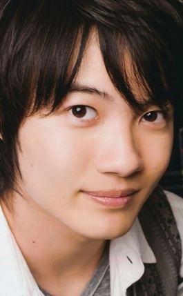 Ryunosuke Kamiki Kamiki Ryunosuke