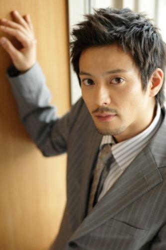 Ryunosuke Kawai Kawai Ryunosuke Extraordinary gentlemen Pinterest