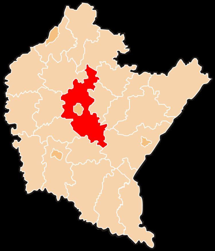 Rzeszów County