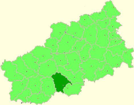 Rzhevsky District