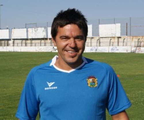 Răzvan Ochiroșii Speranta Stelei Razvan Ochirosii a ajuns in Liga a IIIa spaniola