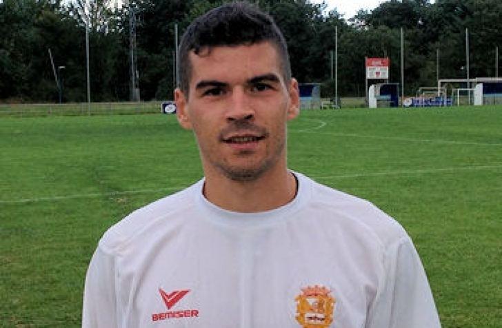 Razvan Ochirosii Cel mai tnr marcator al Stelei din Europa e DORIT de