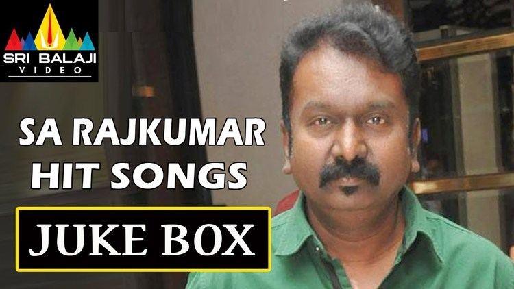 S. A. Rajkumar SA Rajkumar Hit Songs Jukebox Vol 01 Telugu Video Songs Sri