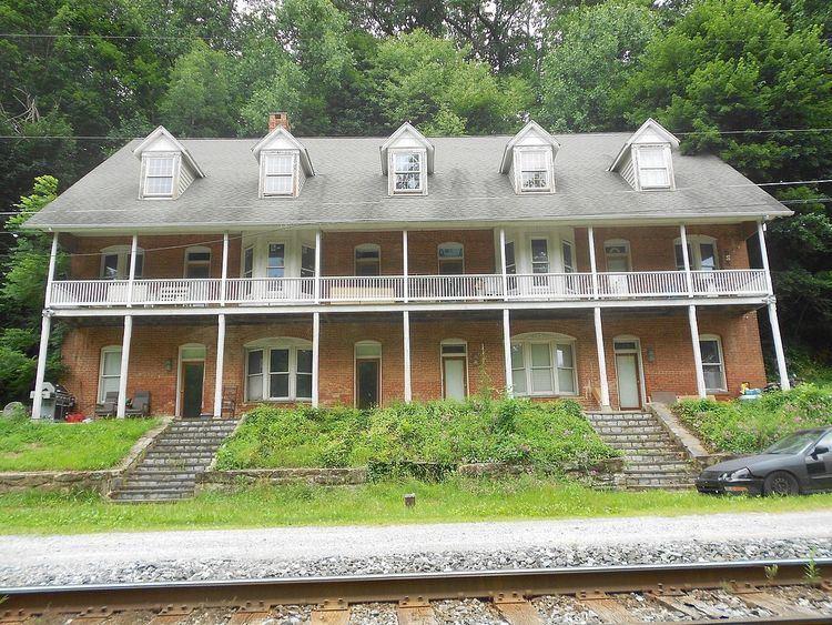 S. B. Brodbeck Housing