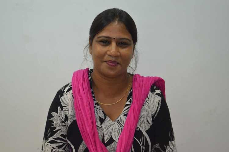 S. Choudhary Mrs S Choudhary Assembly of God Church School Sodepur
