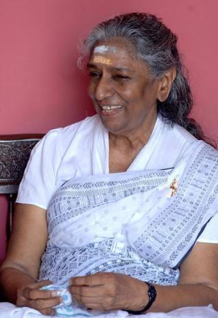 S. Janaki Southern Nightingale S Janaki and the Story of Her Popular