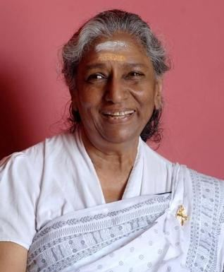 S. Janaki Playback singer Janaki rejects Padma Bhushan award Business Line