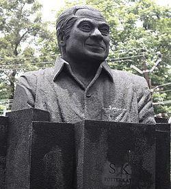 S. K. Pottekkatt S K Pottekkatt Wikipedia