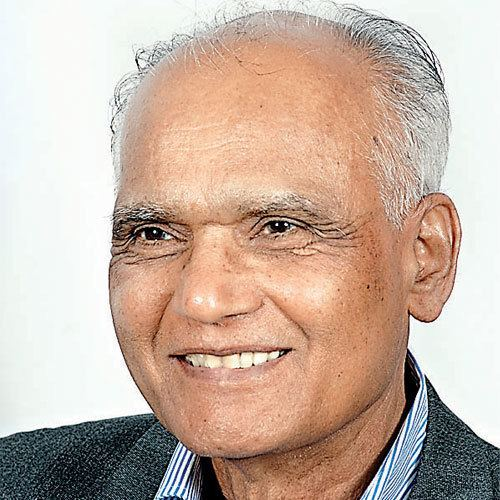 S. L. Bhyrappa SL Bhyrappa shines at litfest Latest News amp Updates at