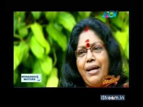 S. P. Pillai Shobana SP Pillai was a very serious person at home YouTube