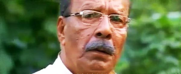 S. P. Pillai GK Pillai 58 active years as an Actor in Malayalam movies OLD