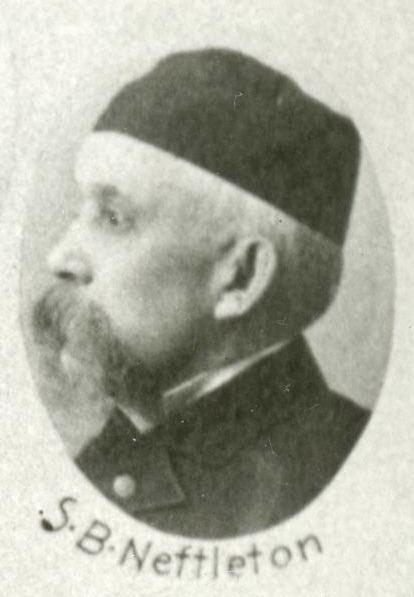 S. R. Nettleton