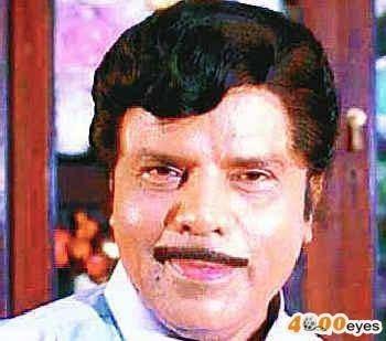 S. S. Chandran Latest Tamil Actor Politician S S Chandran is dead