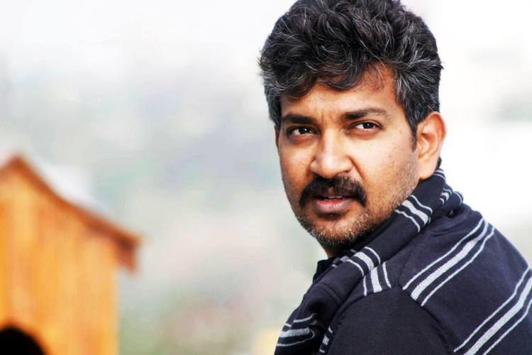 S. S. Rajamouli Baahubali Director S S Rajamouli Pleads For Awards To
