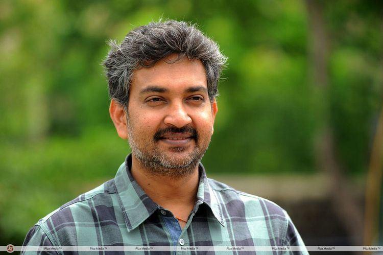 S. S. Rajamouli S s rajamouli eega movie charity press meet stills