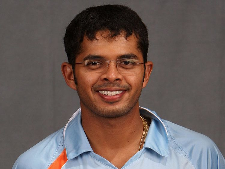 Shanthakumaran Sreesanth Player Profile Rajasthan Royals Sky