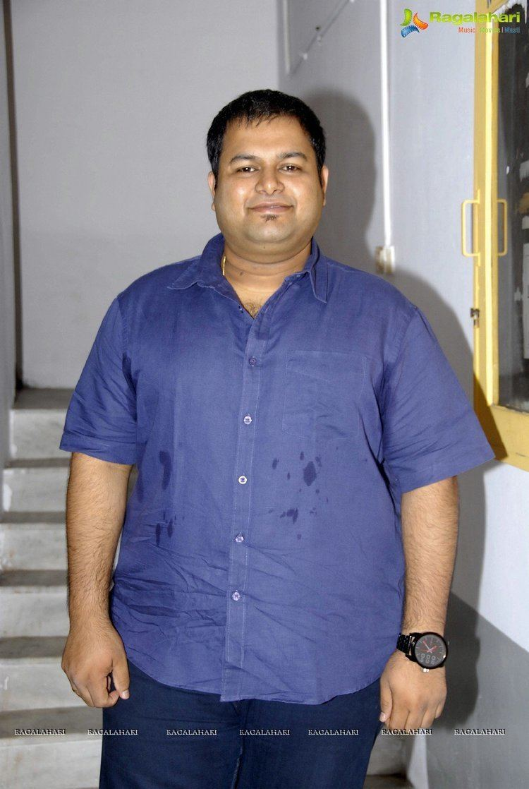 S. Thaman Thaman to complete 50th film with Aagadu