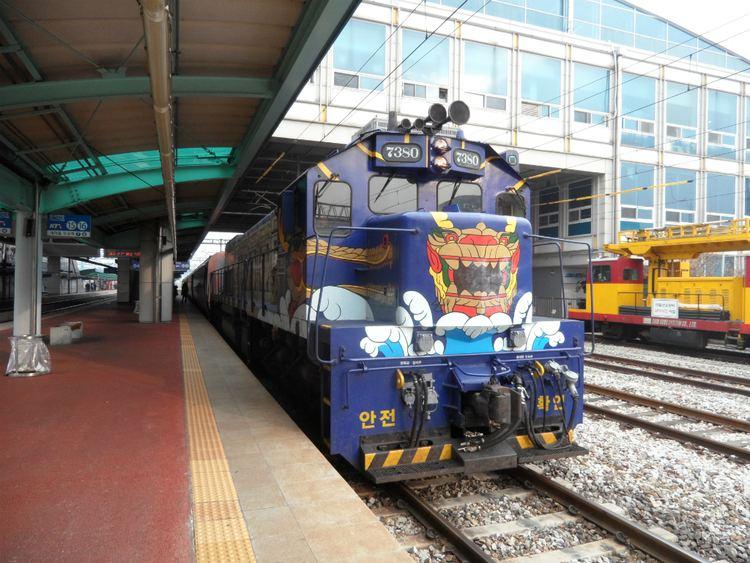 S-Train (Korail)