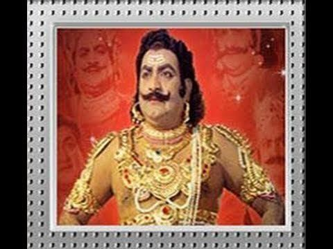S. V. Ranga Rao Tollywood Legend Actor SV Ranga Rao 93rd Birth