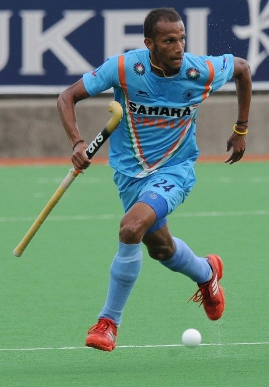 S. V. Sunil Asia Cup Indian forward SV Sunil ruled out with a elbow