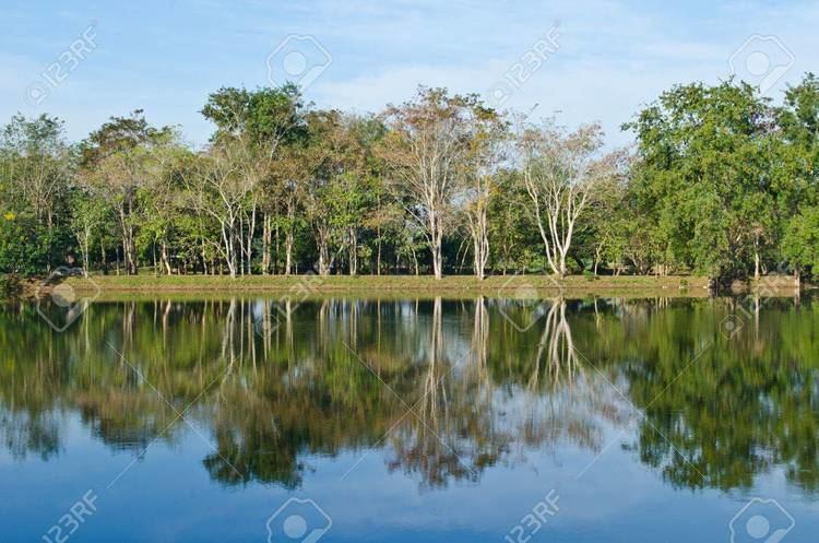 Sa Kaeo Province Beautiful Landscapes of Sa Kaeo Province
