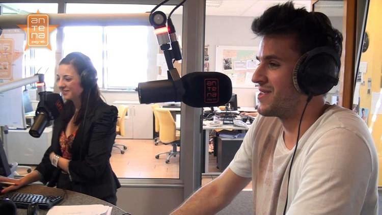 Saša, Tin i Kedžo Saa Tin i Kedo Zajedno nakon sto godina Antena Zagreb 2013