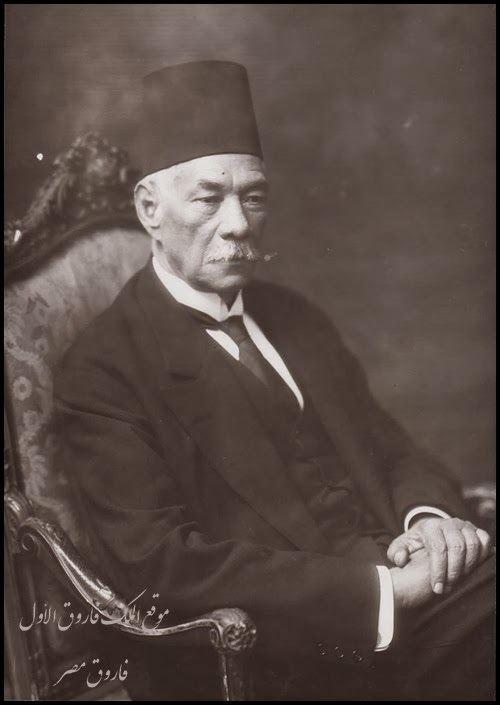 Saad Zaghloul SaadZaghlouljpg