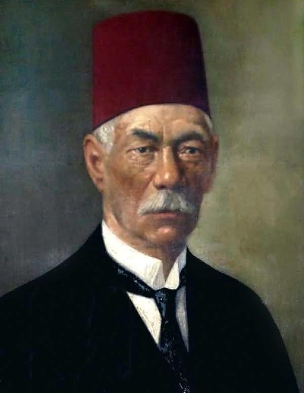 Saad Zaghloul 036 Saad Zaghlul Min Al Tarikh AMAR Foundation for