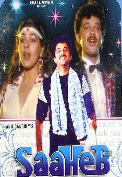 Saaheb 1985 Full Movie Watch Online Free Hindilinks4uto