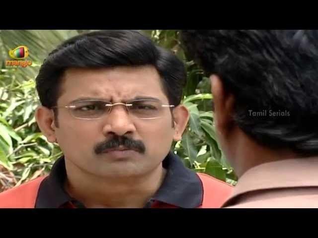 Saakshi Siva Kalyanam Tamil Serial Episode 35 Meena Saakshi Siva