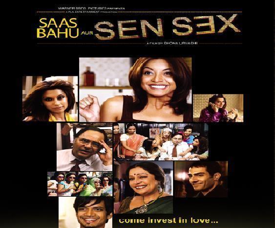 Saas Bahu Aur Sensex Watch hd geo movies