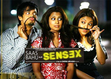 Saas Bahu Aur Sensex 2008 Hindi Movie Mp3 Song Free Download