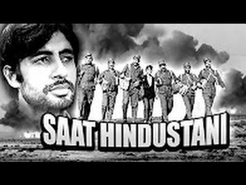 Saat Hindustani Full Hindi Movie Popular Hindi Movies Top