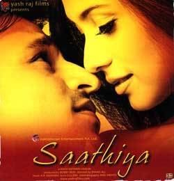 Saathiya (film) Saathiya 2002 Hindi Movie Mp3 Song Free Download