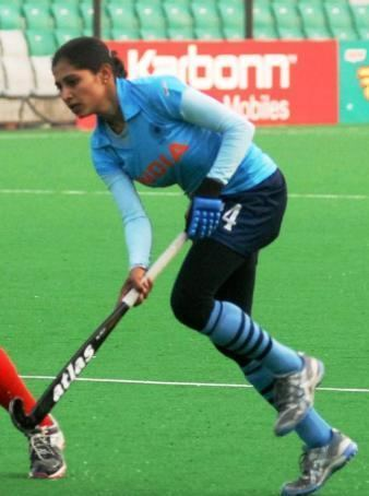Saba Anjum Karim From gali hockey player to Arjun award winner Fragrance