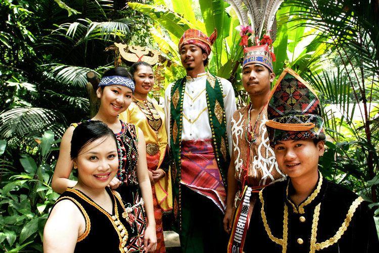 Sabah Culture of Sabah