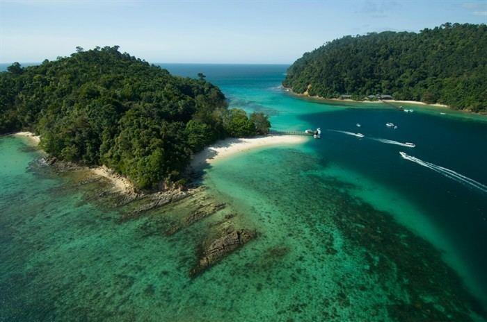 Sabah Beautiful Landscapes of Sabah