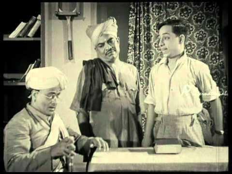 Sabapathy Sabapathy TRRamachandranKali NRathnam Comedy 1 YouTube