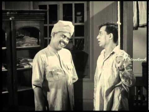 Sabapathy Sabapathy Tamil Movie Comedy TRRamachandran Kali N Rathnam
