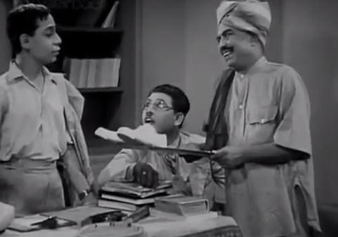 Sabapathy Tea Shop Sabapathy Revisiting Tamil Films 7