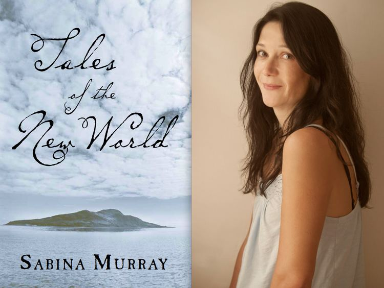 Sabina Murray TSP Sabina Murray Why the Short Story Should Stand Tall