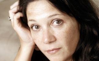 Sabina Murray Author Sabina Murray Draws History into Fiction