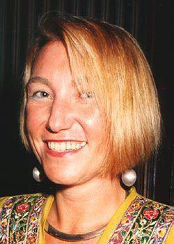 Sabine Auken Biographies