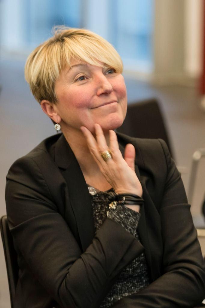 Sabine Auken ProAm