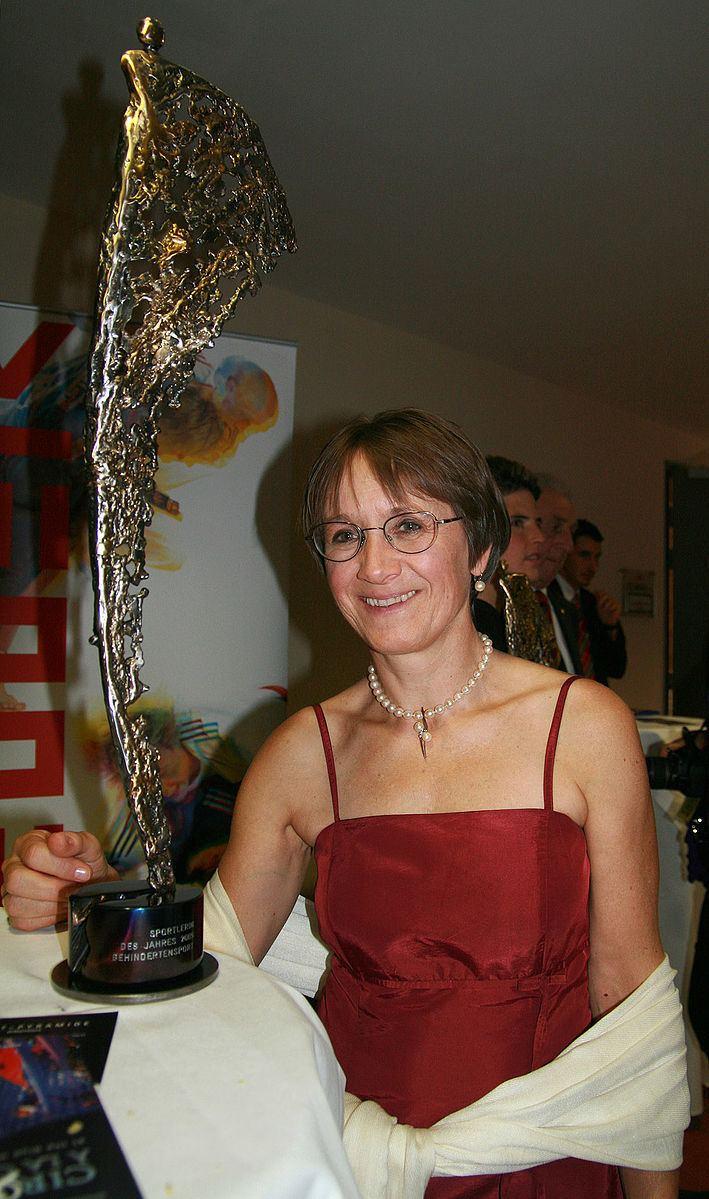 Sabine Gasteiger