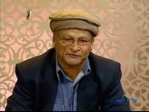 Sabir Zafar An evening with Sabir Zafar44 YouTube